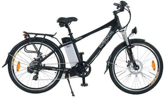 E-bike  M250