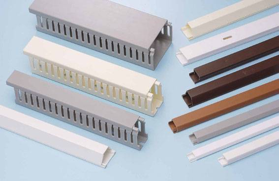 Sell Cable Tie, Cable Gland, Wire Duct, Cable clip