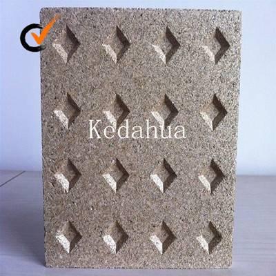 Vermiculite fire board