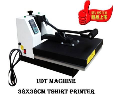 Advanced Professional Printer-For-Fabric Digital Jacket Image Printer Shirts Heat Press Machine Coat