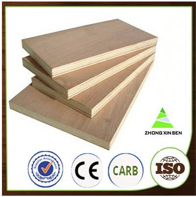 25mm furniture good quality plywood, CARB P2