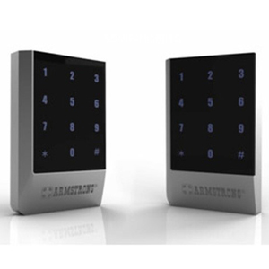 Code Entering Smart Digital Lock with Touch Panel SDWP-001W