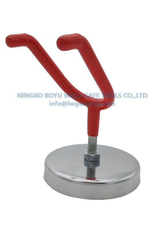 Magnetic Single Spray Gun Holder