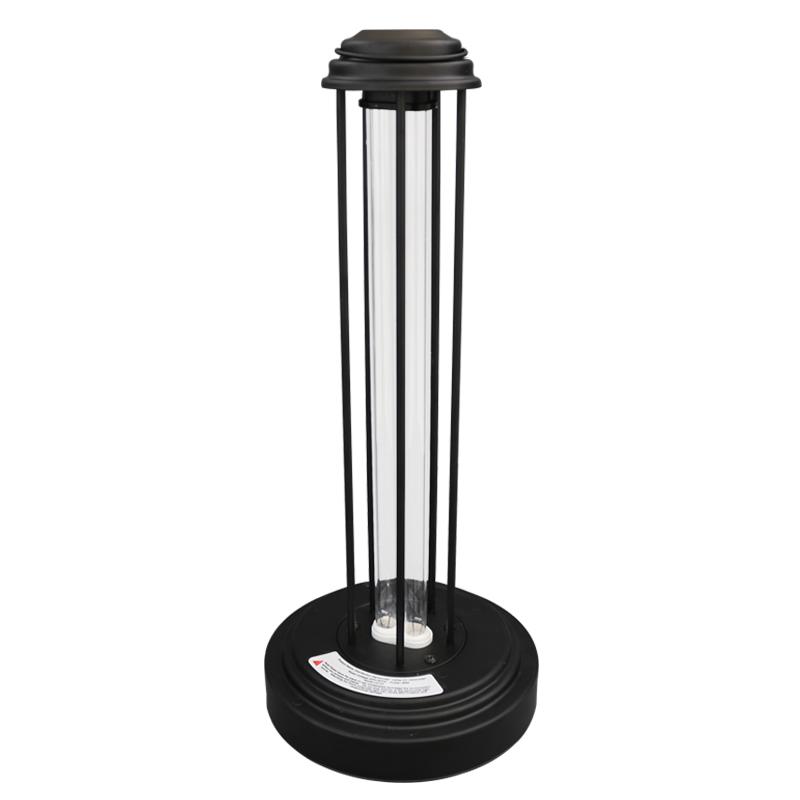 220V 36W UVC Ultraviolet Disinfection Lamps UV Tube Light Sterilizer