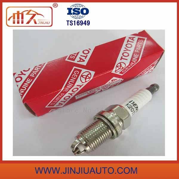 Wholesale Iridium Spark Plugs for Toyota 90919-01198 K20tr11