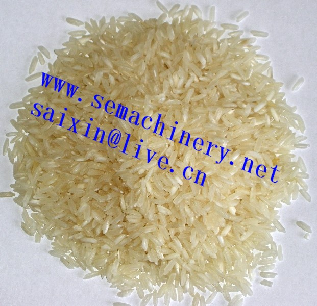 artificial rice machine
