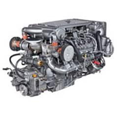 New Yanmar 8LV-370 Marine Diesel Engine 370HP