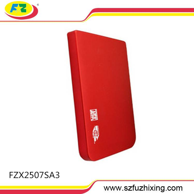 USB 3.0 HDD Case