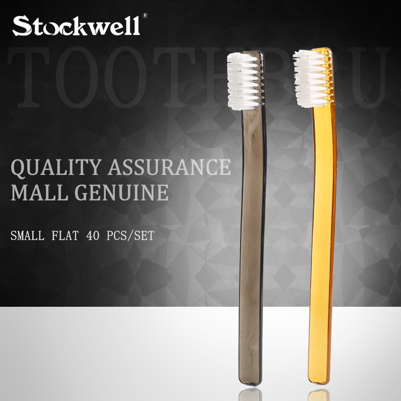 Chinese Supplier Wholesales Hotel Disposable Toothbrush Set