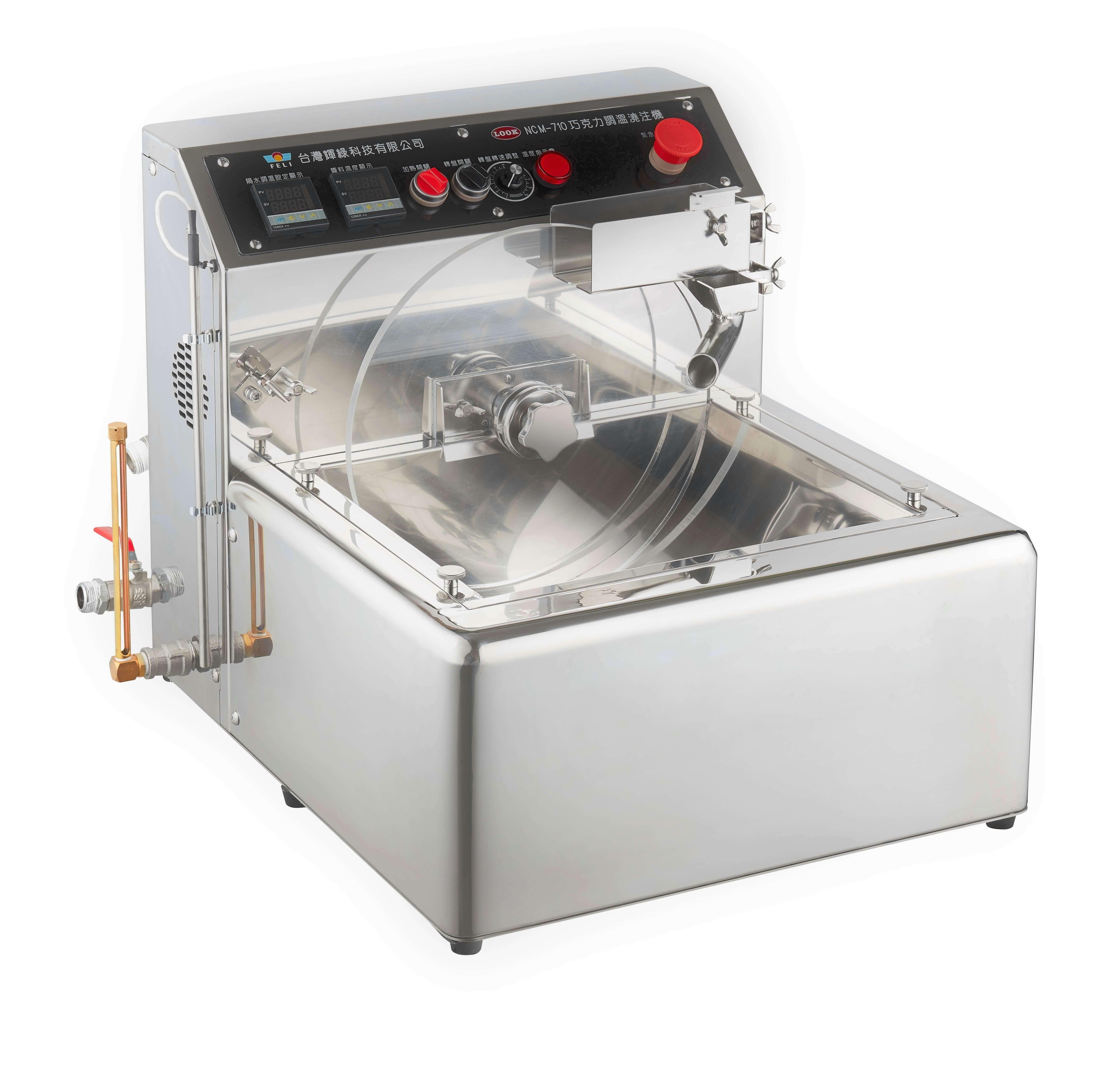 Chocolate Tempering Machine NCM-710