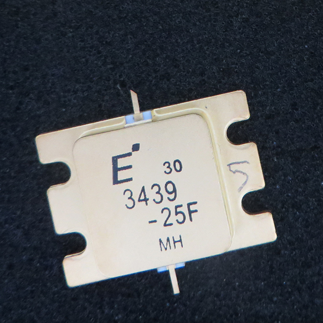 FLM3439-25F, Eudyna Devices,C-band Internally Matched FET