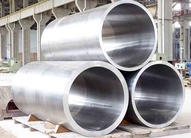 High Quality Stainless Steel Pipe and Alloy Tube