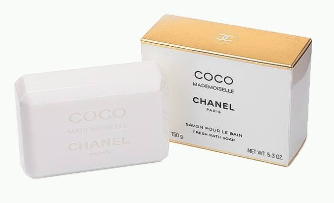 brand name chanel coco soap for lady good quality