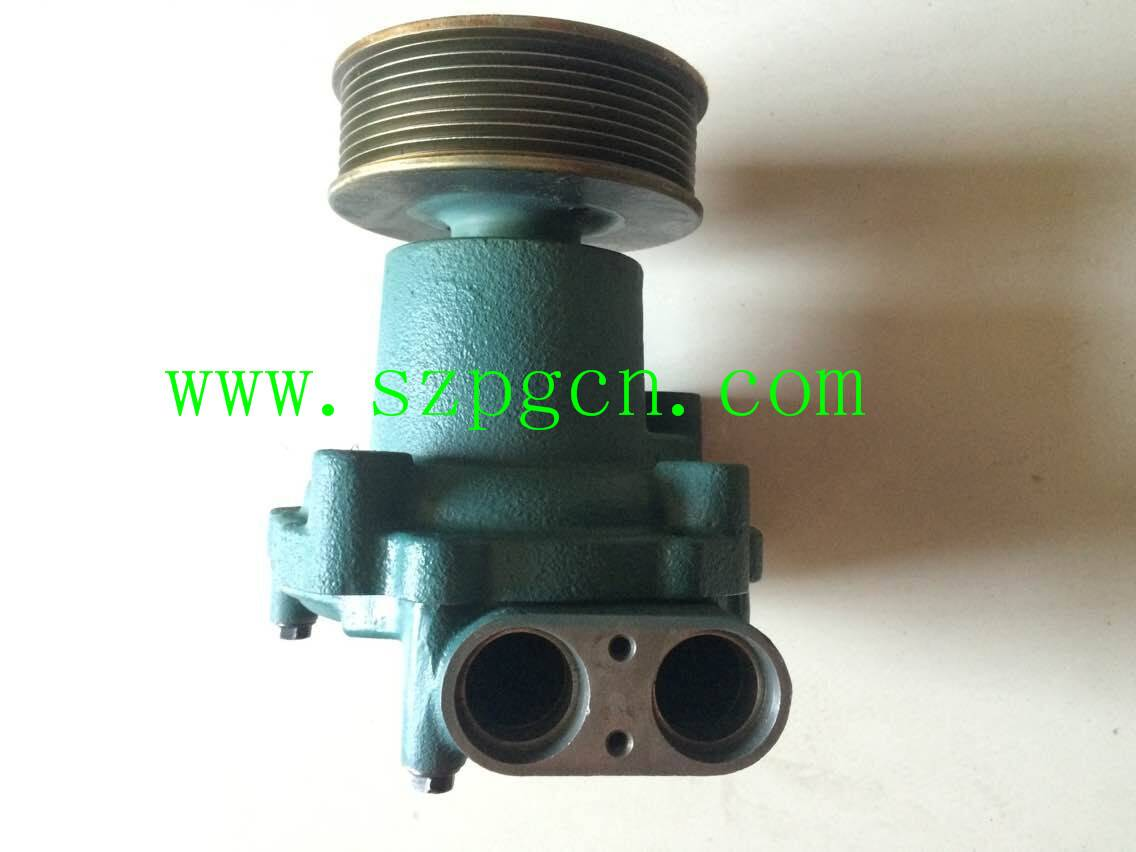 China Supplier TWD1240VE 3830046 Water Pump for Excavator