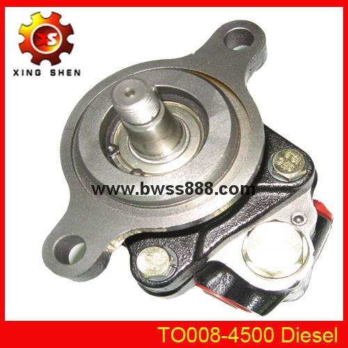 Auto Power Steering Pump For Toyota 4500 Diesel OEM:44320-60171