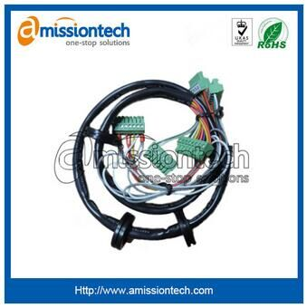 custom wire harness manufacturer