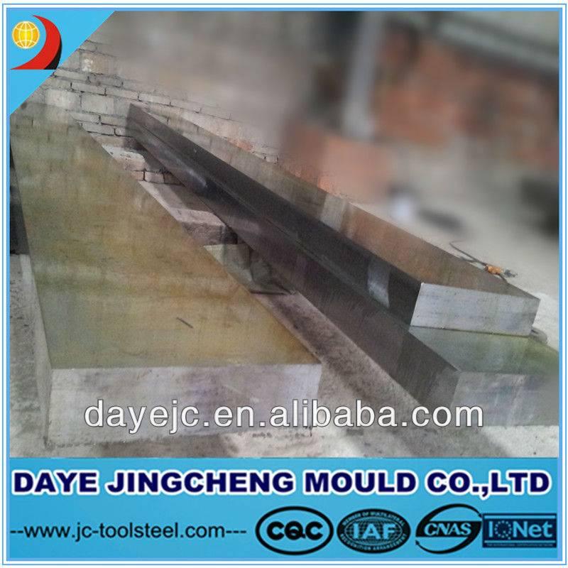 Mould steel DIN 1.2767