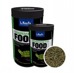 Turtle Rich-Calcium Complete Food