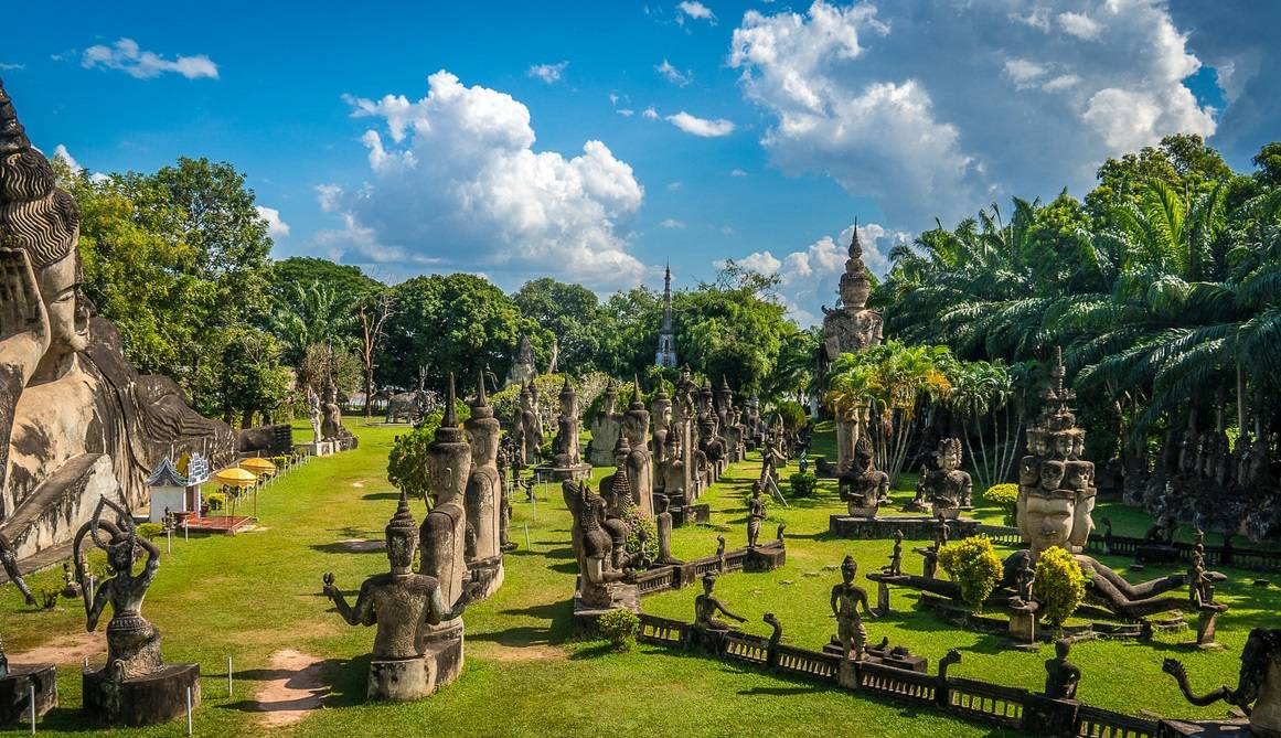Laos vacation tour packages