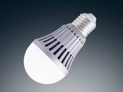 A19 LED bulb 5W 7W 9W 12W