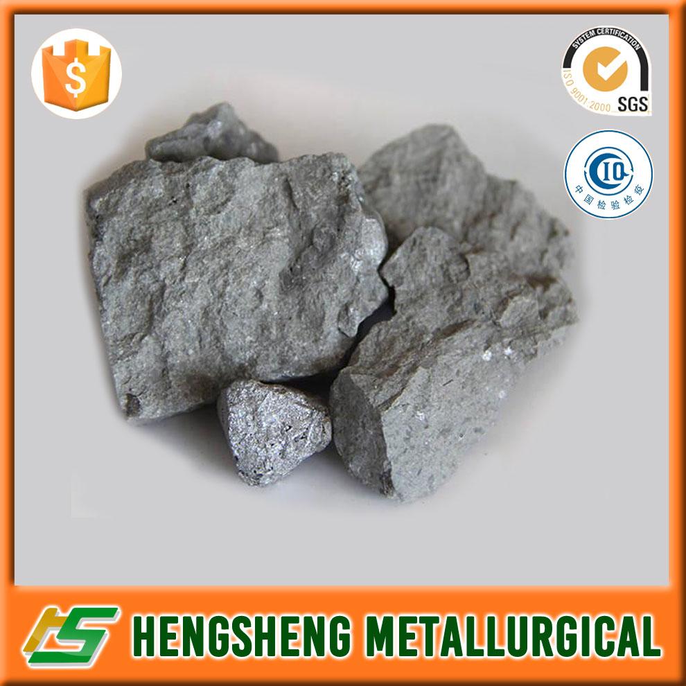 Silicon Aluminum Barium Calcium Alloy SiAlBaCa