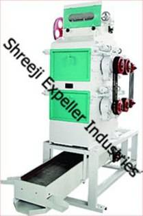 Seed Cracking Machine