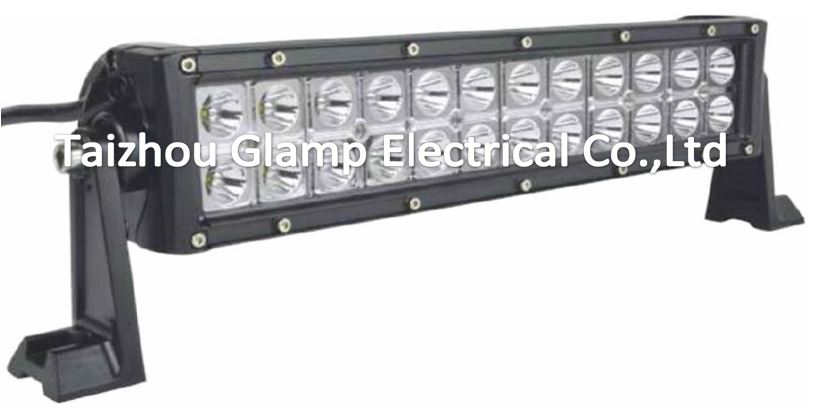 GL-09-001 LED Light Bar
