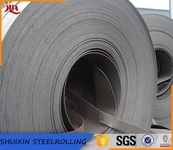 Q215 for sale Tool use hot rolled steel strip