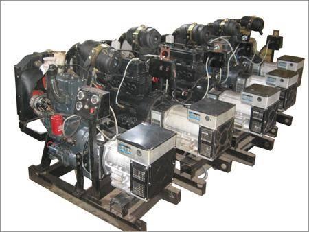 Greaves Generator