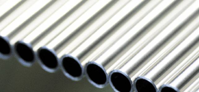 Stainless Steel Alloy Pipe/Tube