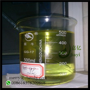 Injectable Steroid Oil Testosterone Cypionate 250mg/ml