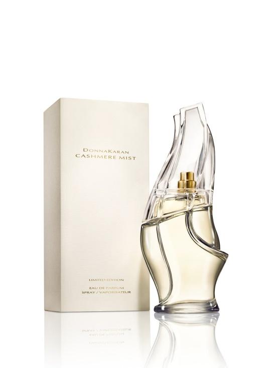 Donna-Karan Cashmere Mist Eau de Parfum or Eau de Toilette for Women 3.4 Fl. Oz.