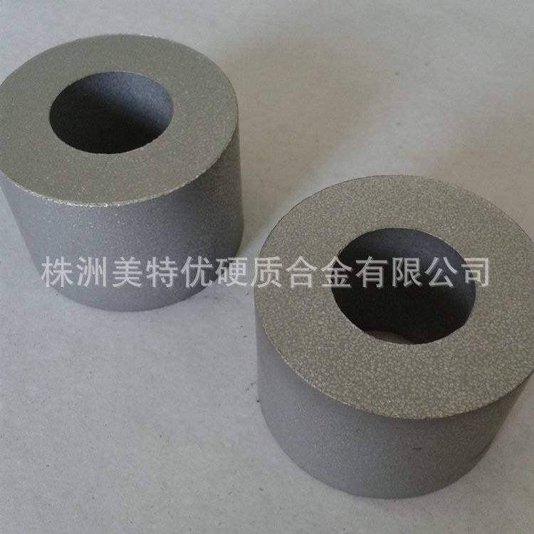 Tungsten Cold Heading and Punching Dies