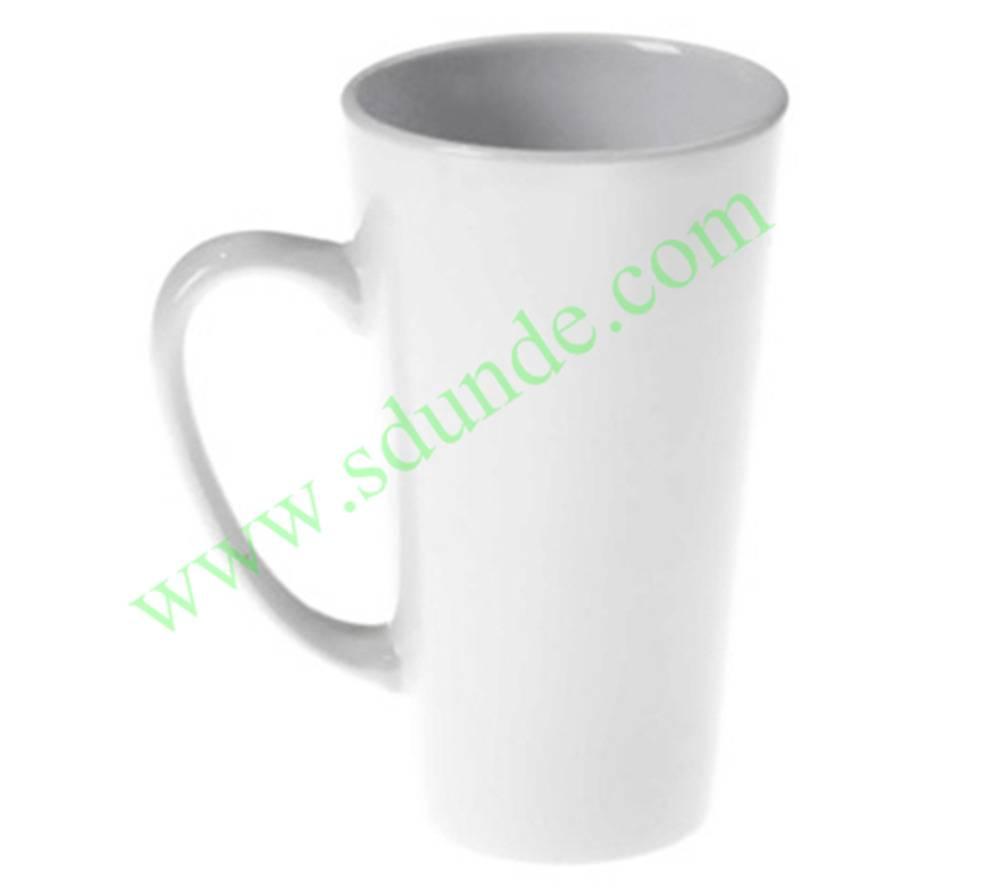 Coniform Ceramic Sublimation Mug