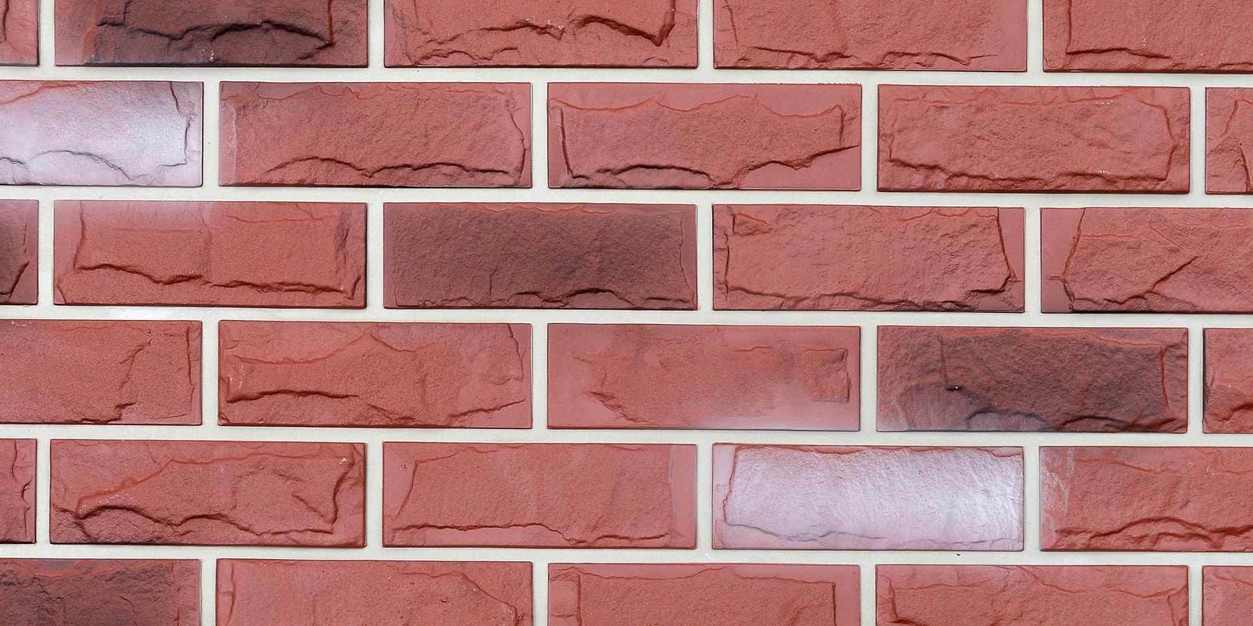 Volcanic Brick Series Wall Panel
