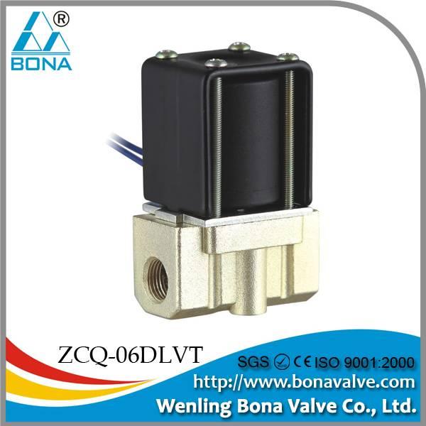 ZCQ-06C solenoid valve for welding machine