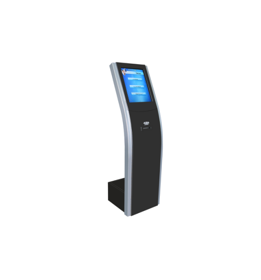 Automatic ticket dispenser-IRTECH