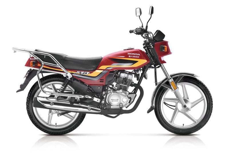 HONDA Motorcycle Wan Li Xing 125cc
