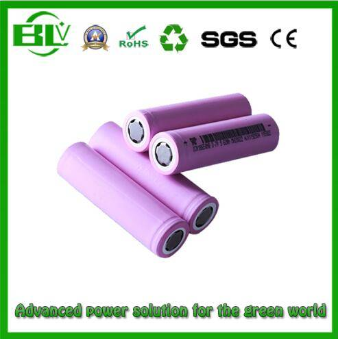 High quality 18650 2800mAh 3.7V Lithium-Ion/Li-ion Battery with cheap price