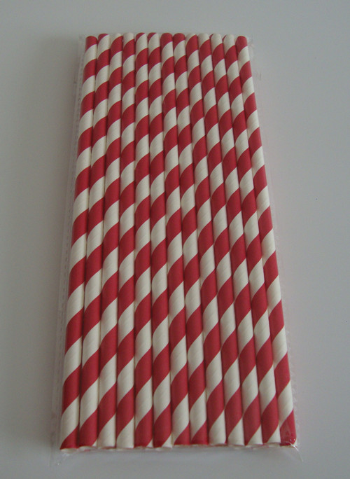 paper straw party supply