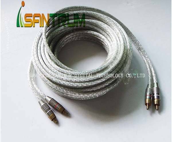 ST505 RCA cable
