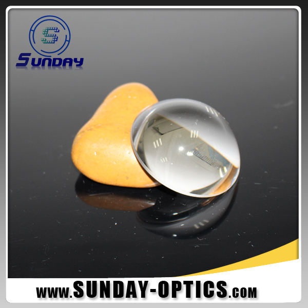 Custom Aspheric Lens Optical Glass