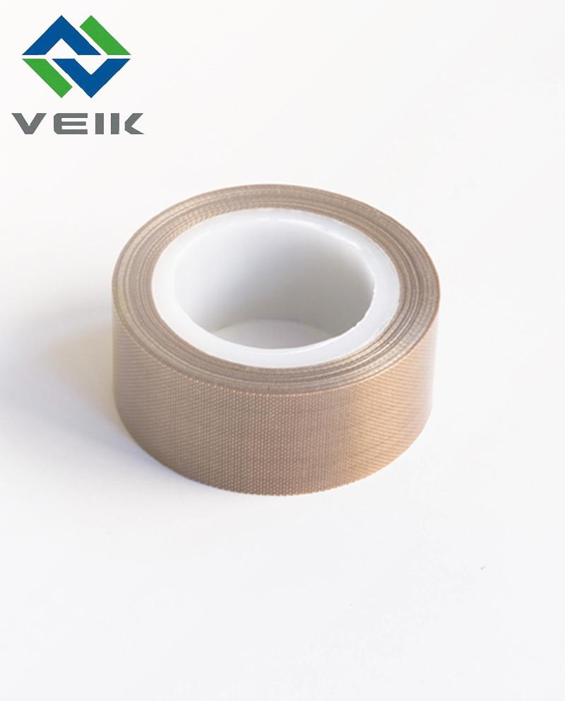 High temperature ptfe fiberglass adhesive tape