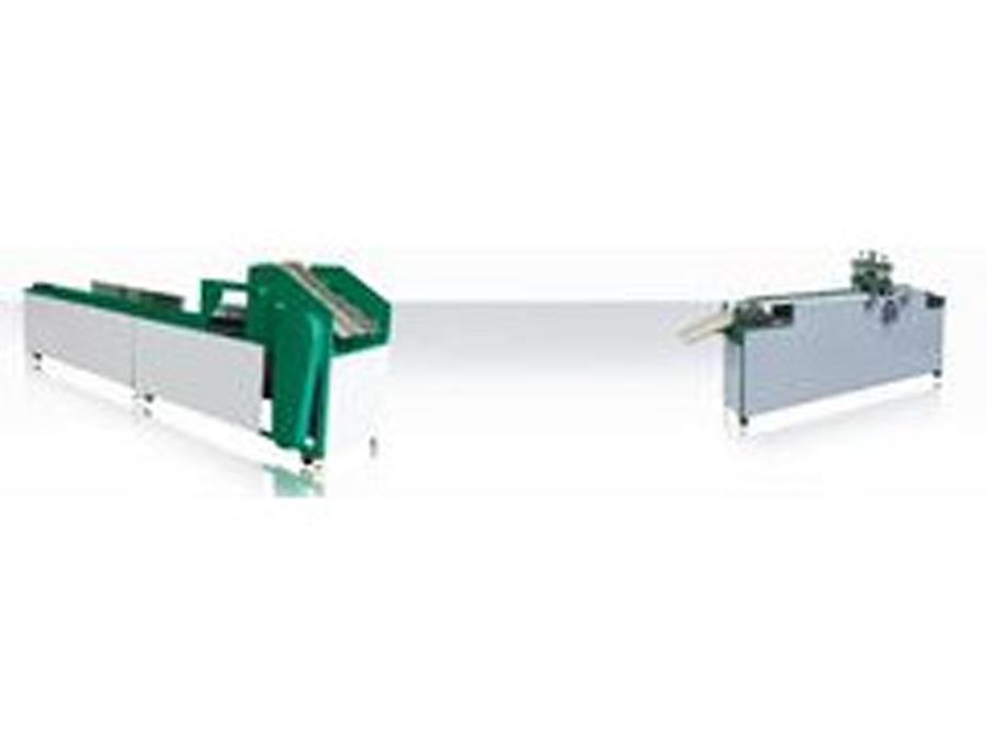 Strip Glass Breakout Machine