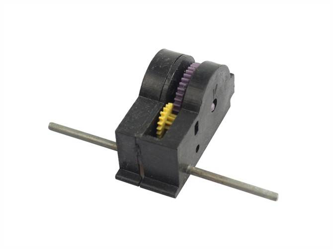 1.5 pull back gear box for toys car,toy parts
