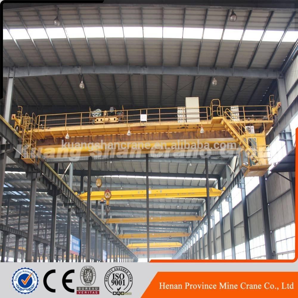 QC type magnetic EOT crane