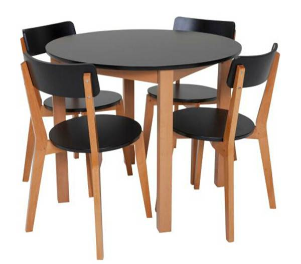 modern dining set for home