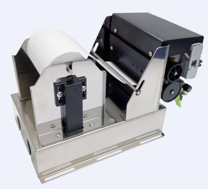 80mm thermal kiosk receipt printer for parking