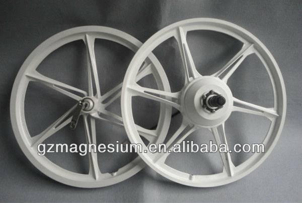 rear wheel conversion kit folding ebike