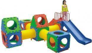 Plastic toy PT-013